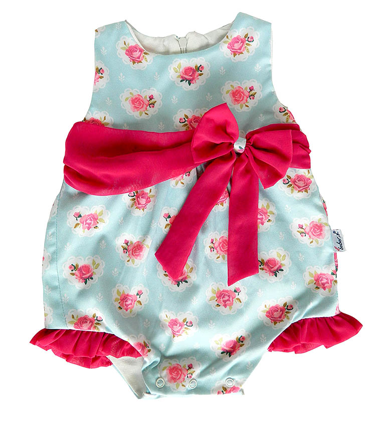 Боди-платье 1847
