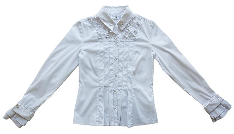 D Блуза 2344