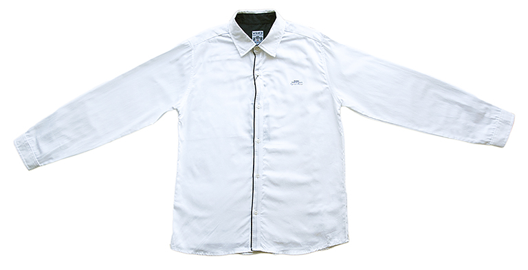 W Рубашка 1- 5125