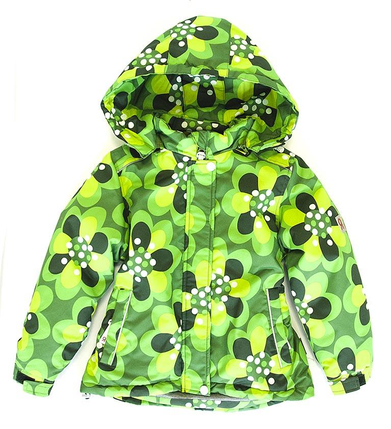 Куртка Д демисезонная мембрана C0001H