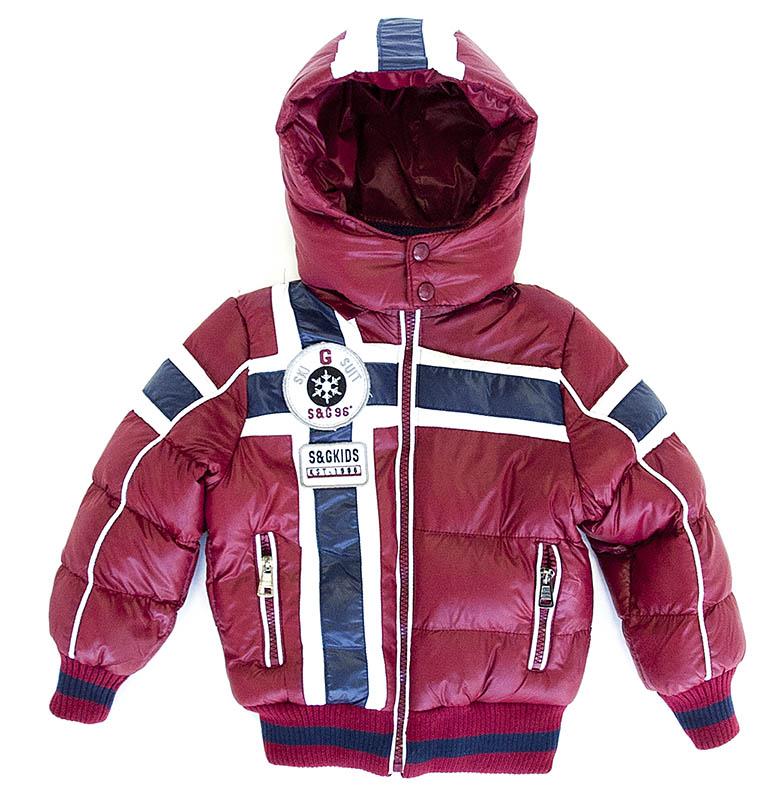 Куртка М 1321