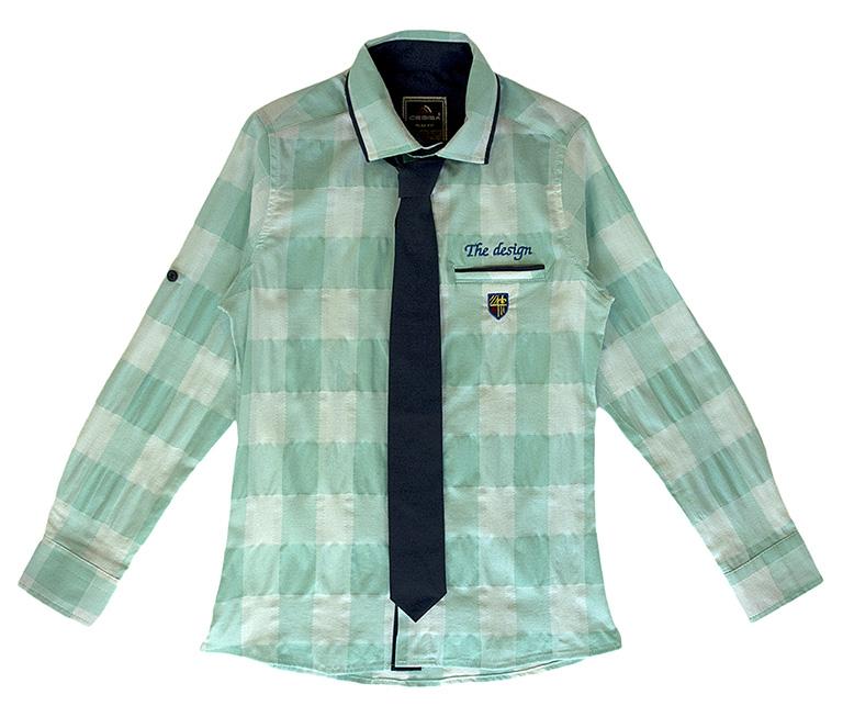 Рубашка 3637