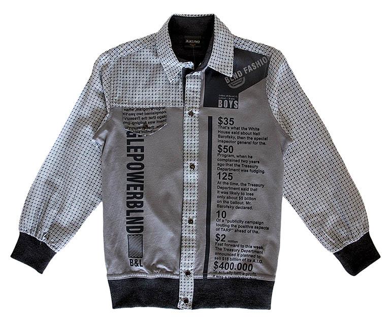 Рубашка 3055