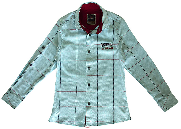 Рубашка 3532