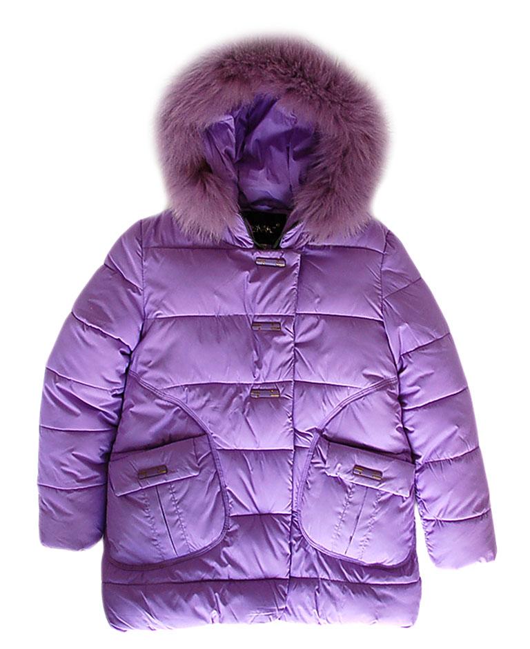 Пальто Д 8058