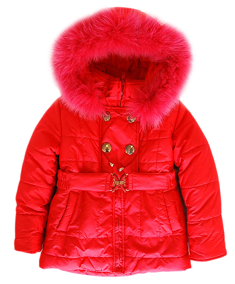 """Куртка """"Мальвина"""""""