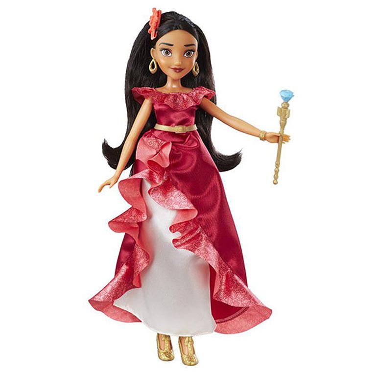 7369 Классическая модная кукла Елена – принцесса Авалора