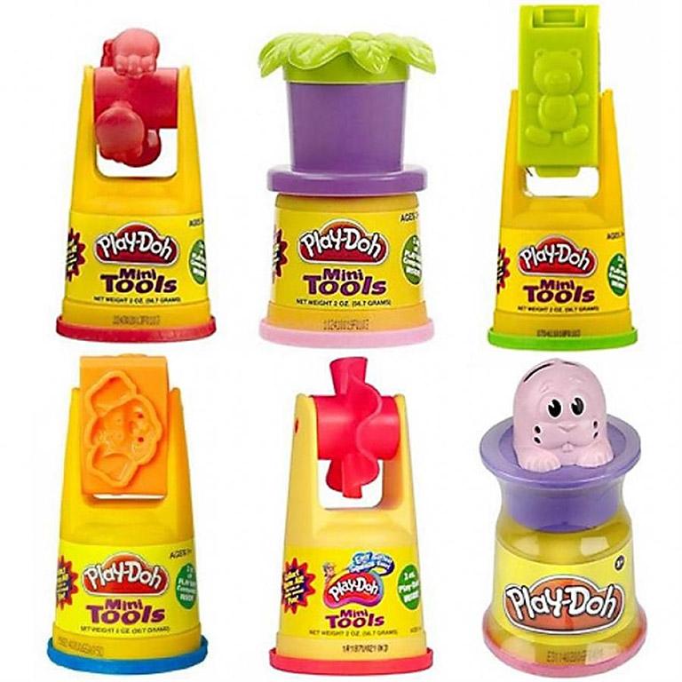 """Play-Doh 22735 Игровой набор """"Мини инструменты"""""""
