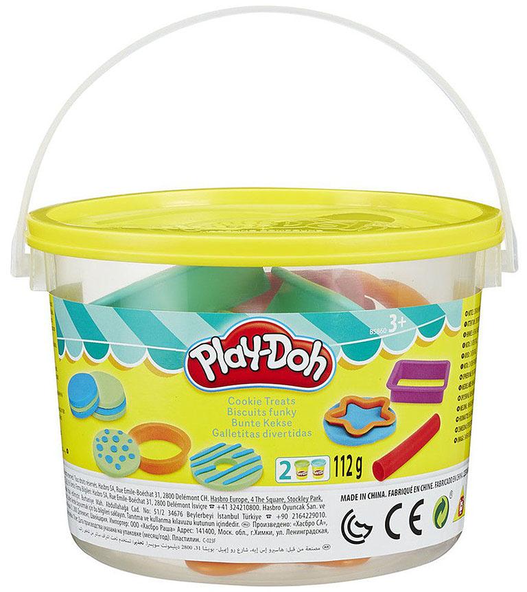 """Play-Doh B4453  Игровой набор """"Печенье"""""""