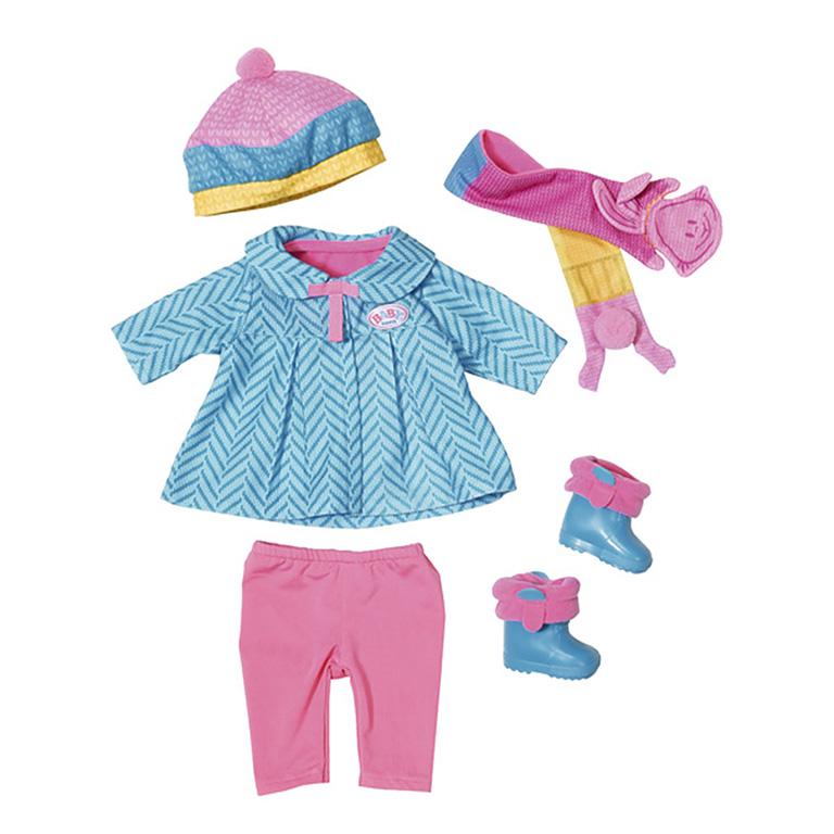 823-828 BABY born Одежда для прохладной погоды
