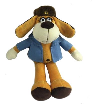 18770 Собака в голубом пиджаке, 18см