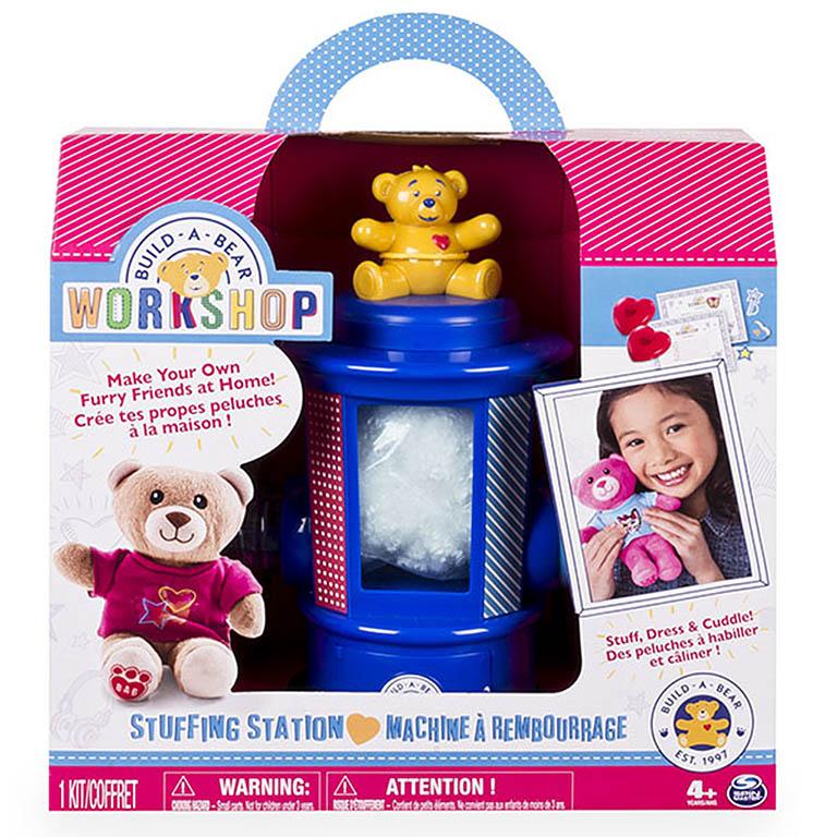 90303 Build-a-Bear Студия мягкой игрушки