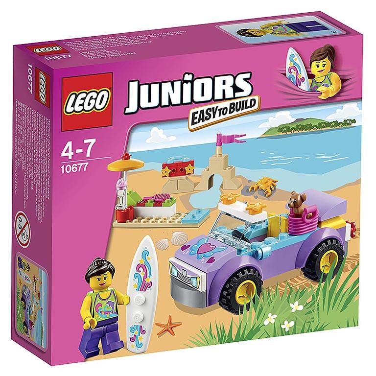"""10677 Juniors """"Поездка на пляж"""""""