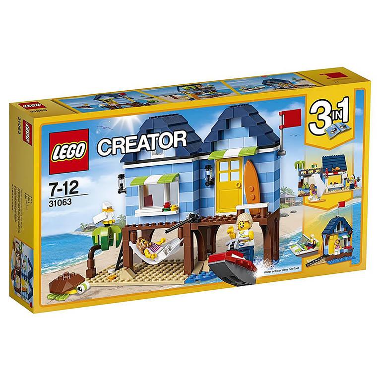 "31063 CREATOR ""Отпуск у моря"""