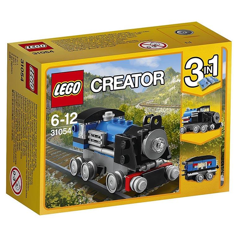 "31054 CREATOR ""Голубой экспресс"""