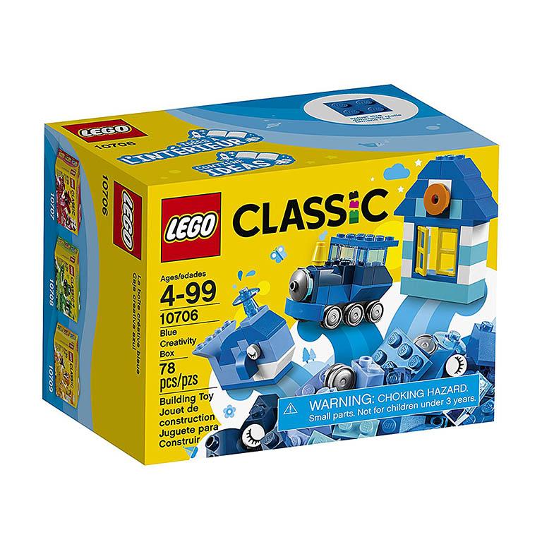 10706 Classic Синий набор для творчества