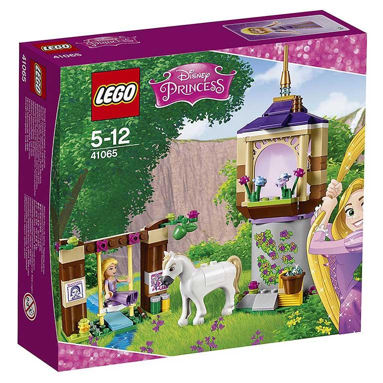 """41065 Disney Princess """"Лучший день Рапунцель"""""""