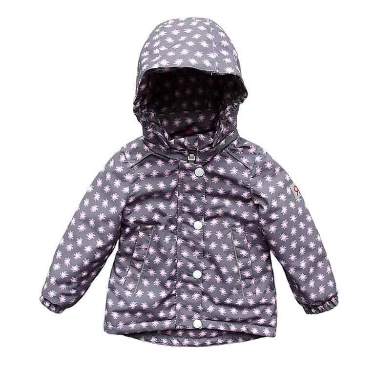Куртка демисезонная Д Н186 (86 -116)