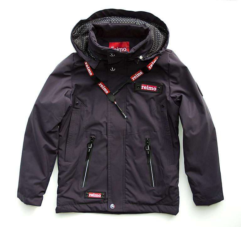 Куртка демисезонная М 003 (140-170)