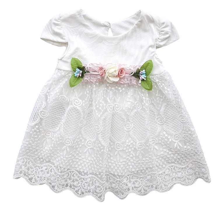Платье 979 (9-18мес)