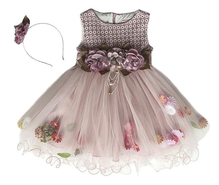 Платье 105 (92-110)