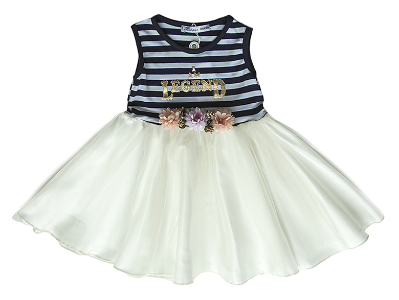 Платье 171036 (3-6лет)