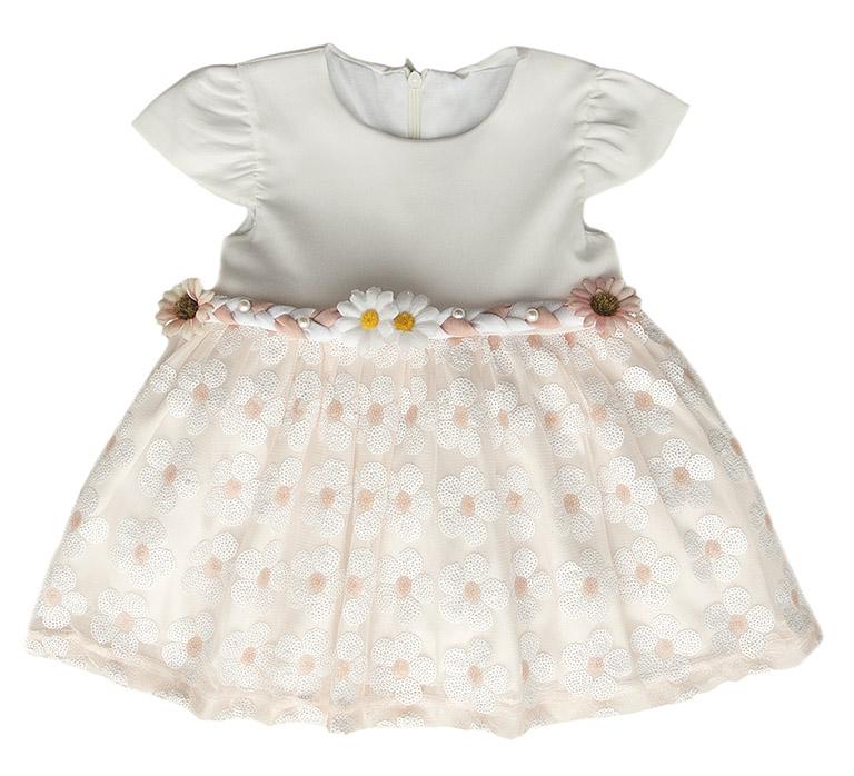 Платье 8304 (1-3лет)