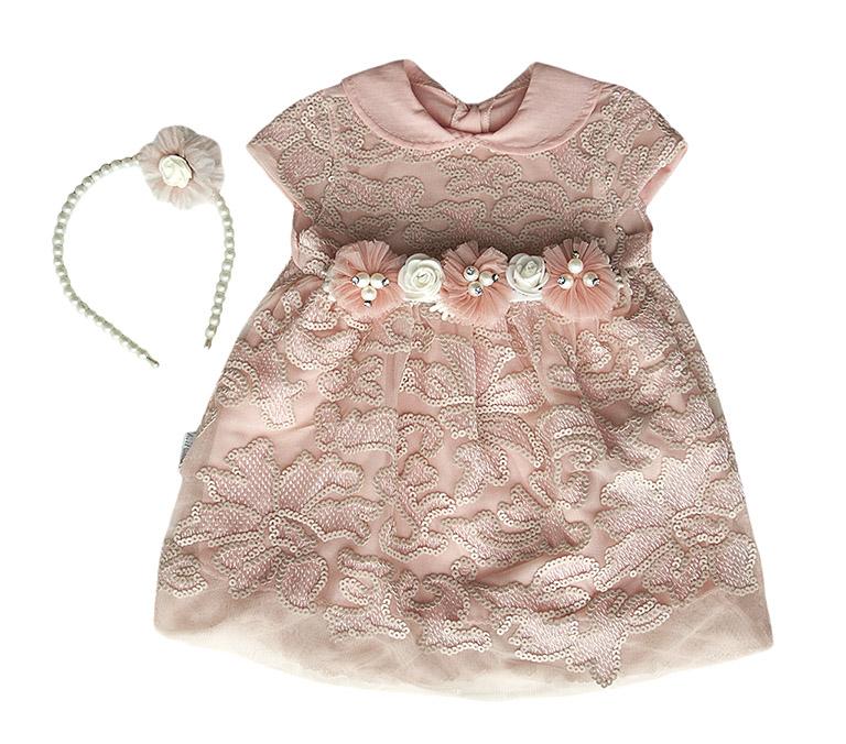 Платье 8321 (6-12мес)