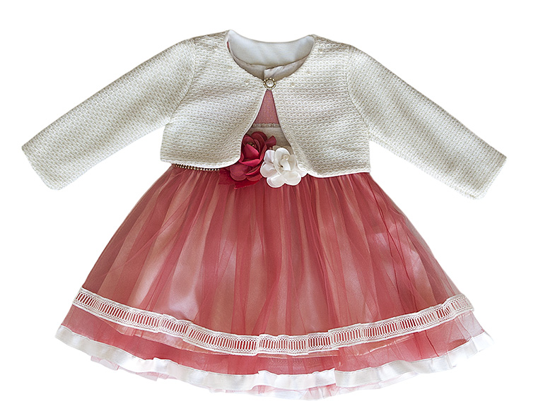 Платье 1650 (1-3лет)