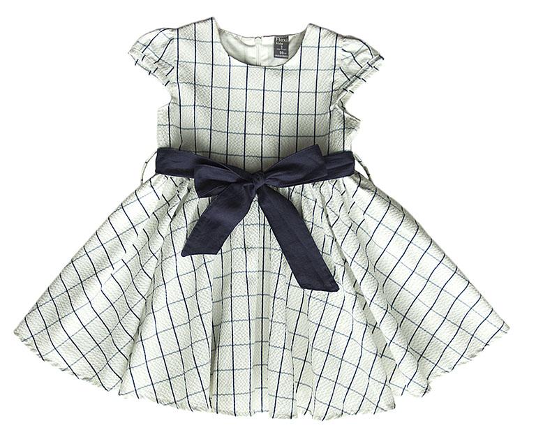 FLEXI платье, 2-5л. лето 7464