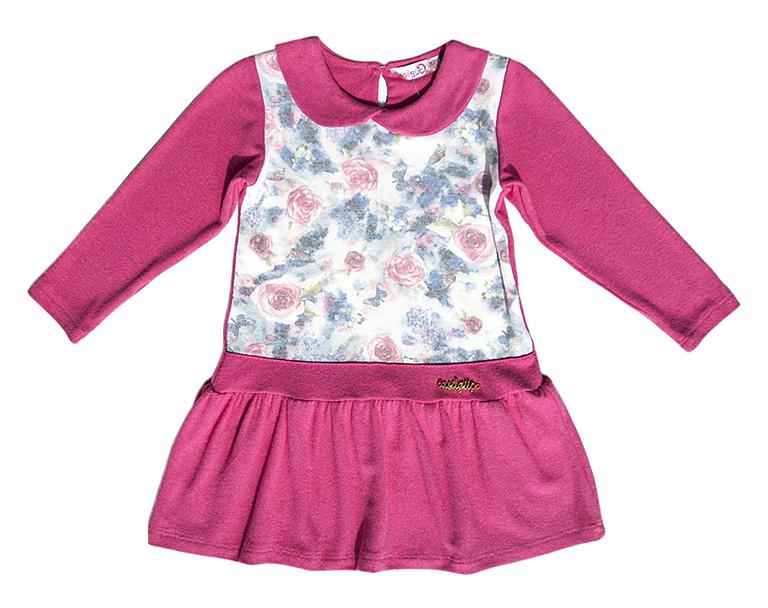 Платье 6640-1 (2-4года)