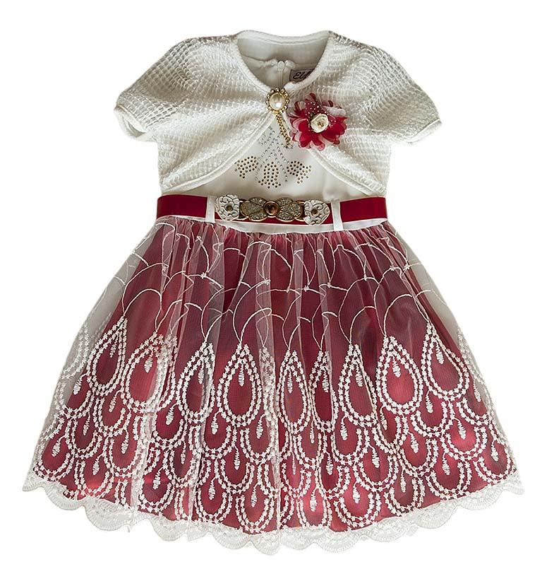 Платье 7170  (2-5лет)
