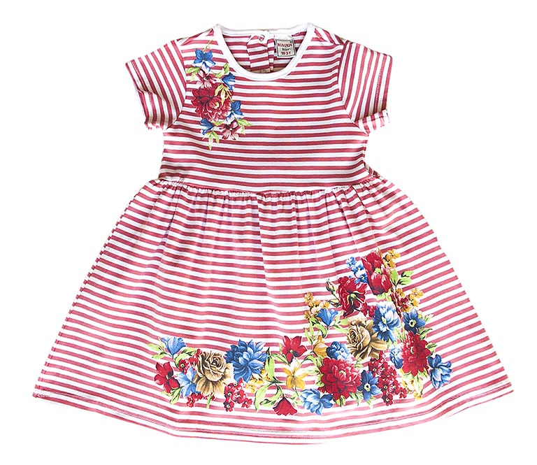Платье 757 (3-6лет)