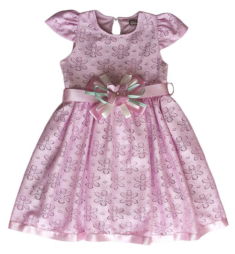 Платье 8110 (3-6лет)