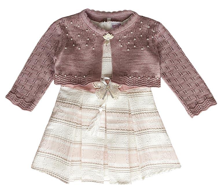 Платье 103 (1-3лет)