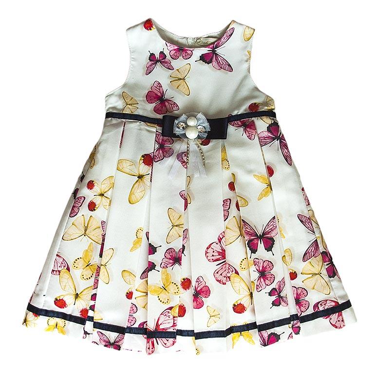Платье 3570 (2-5лет)