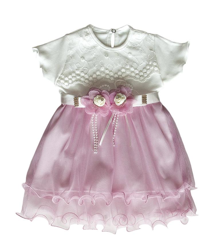 Платье 704 (6-18мес)