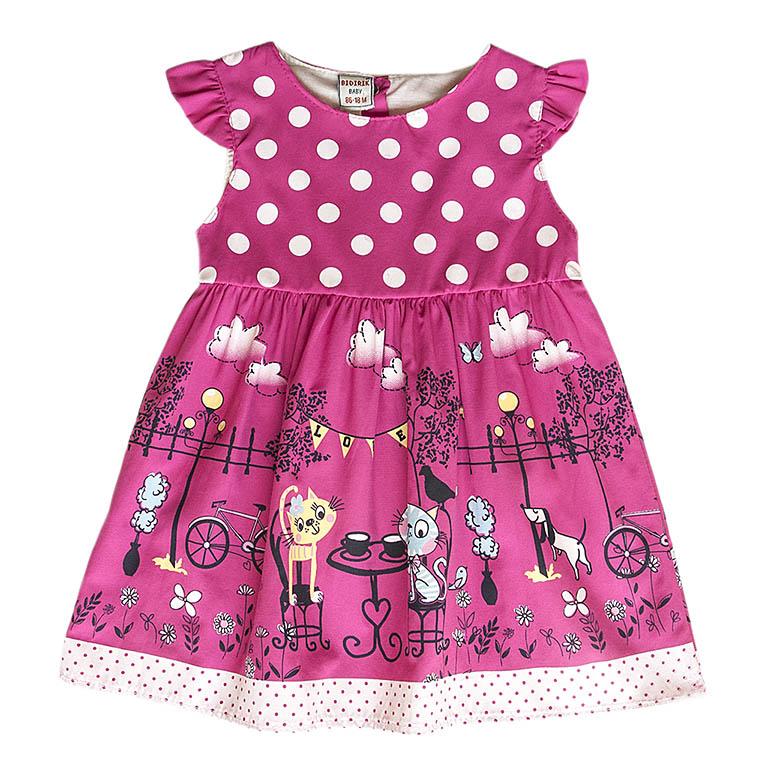 Платье 736 (9-24мес)