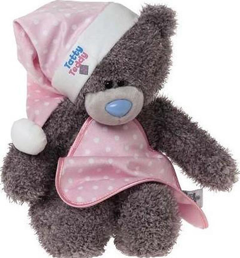 2811 Мишка Teddy Sleep Tight