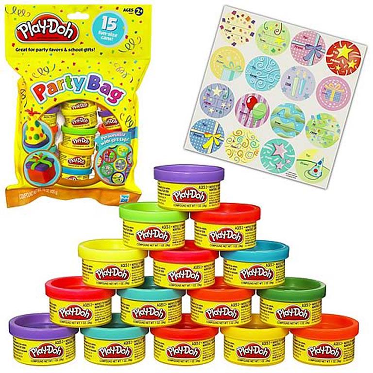 18367 Play-Doh Набор Для Праздника
