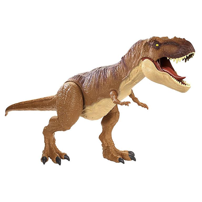 "FMM63 JURASSIC WORLD ""Колоссальный тиранозавр Рекс"""