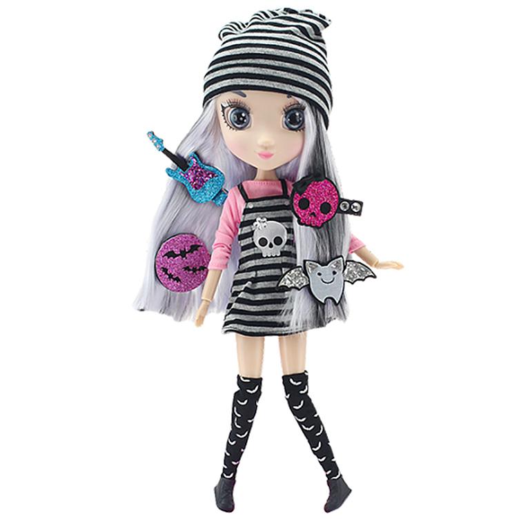 HUN6620 Shibajuku GIRLS Кукла 33см Йоко2