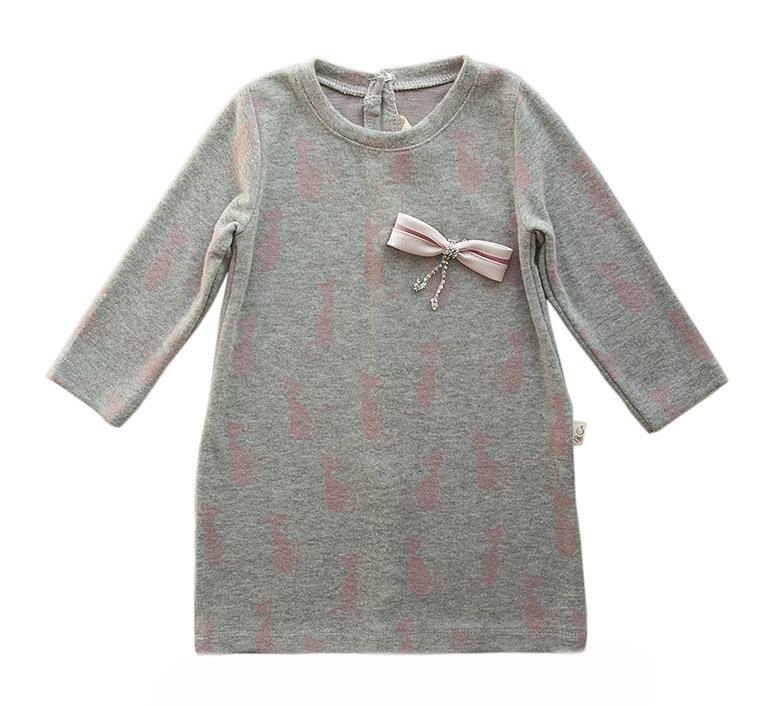 Платье 4378 (2-5лет)