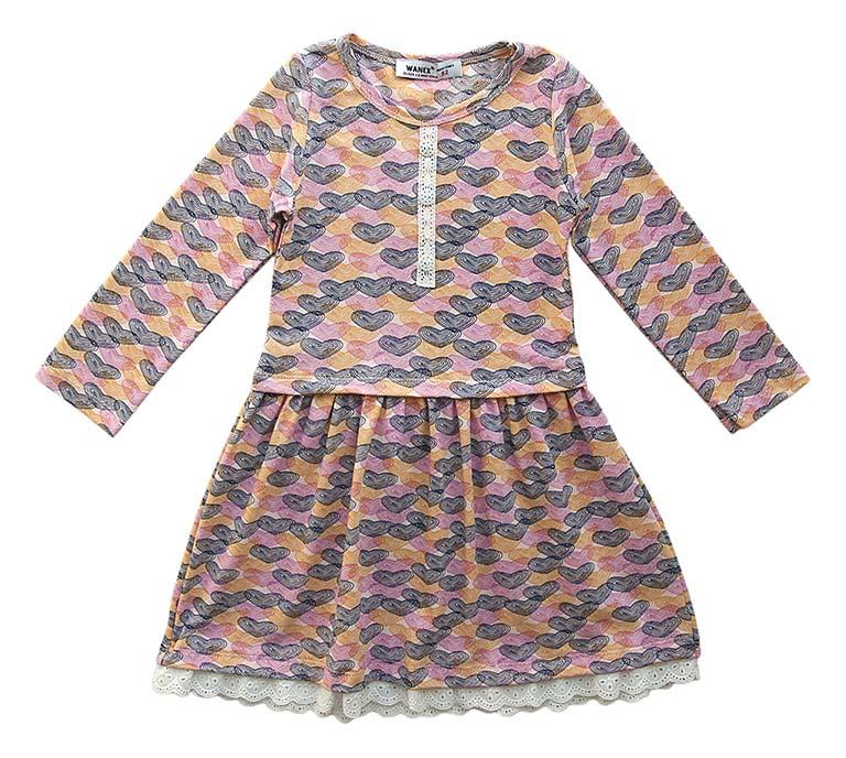 W Платье 40261 (92-122)