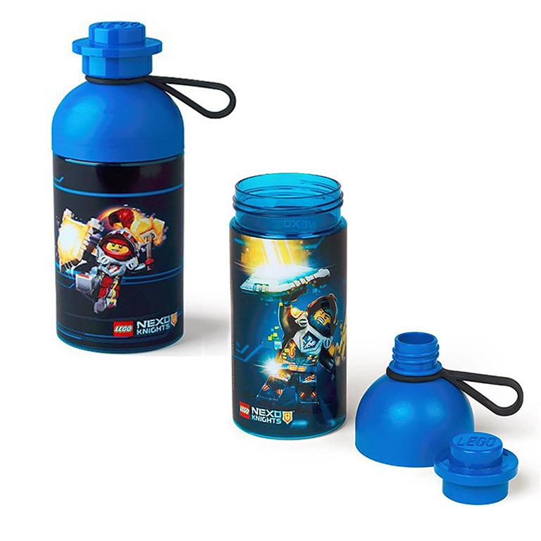 40421734 Бутылочка для питья LEGO NEXO KNIGHTS