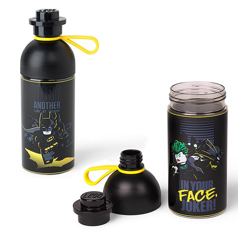 40421735 Бутылочка для питья LEGO BATMAN Movie