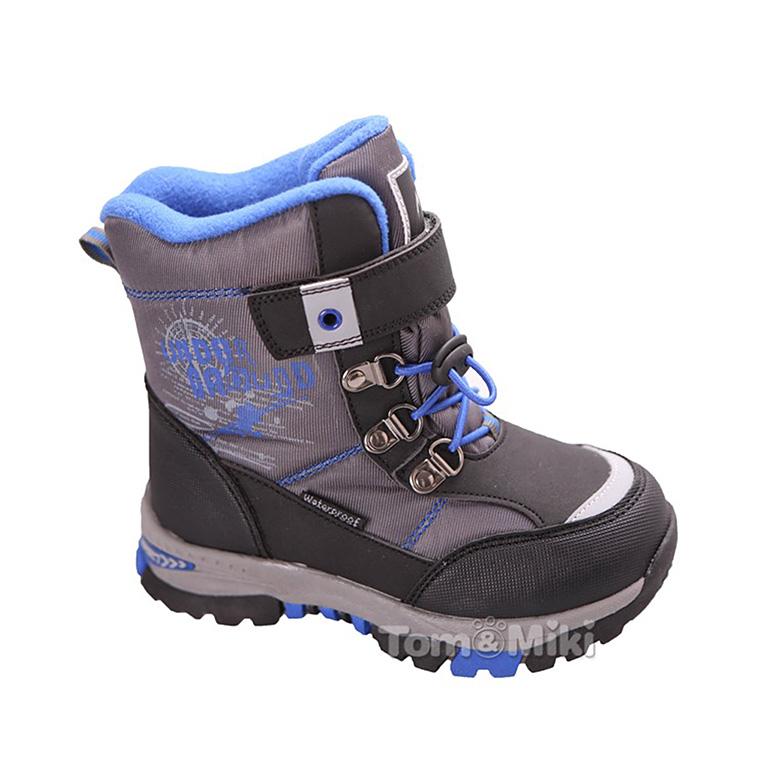 Обувь 3857 М 27-32