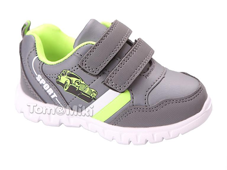 Обувь 3951 кроссовки М 21-26