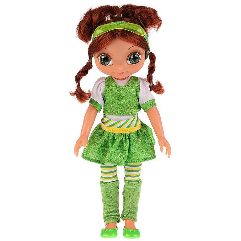 SP0117-M-RU-OTF Кукла озвуч. Сказочный патруль, Маша 33см, с доп. набором одежды