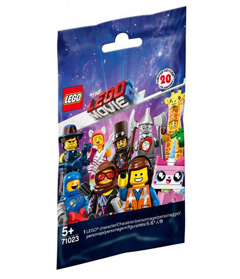 71023 Минифигурки LEGO®, 71023